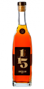 Amontillado Sherry 1/15 (Gaspar Florido)