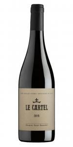 Alicante-Henri-Bouschet Viñas Viejas