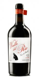 """Valle del Río """"Vino de Parcela"""""""