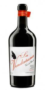 """La Vendañona """"Vino de Parcela"""""""