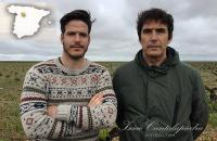Manuel e Isaac Cantalapiedra