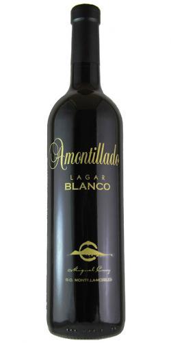 Amontillado Lagar Blanco