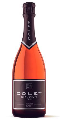 Gran Cuvée Rosado Reserva 2016 ECO