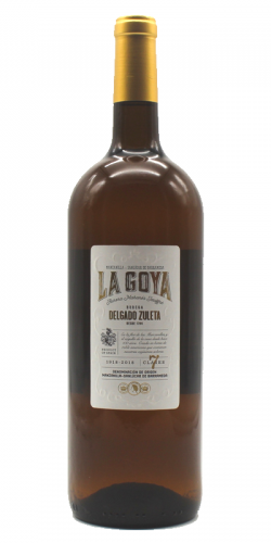Manzanilla La Goya en Rama Edición Especial