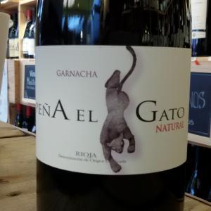 Peña el Gato Natural