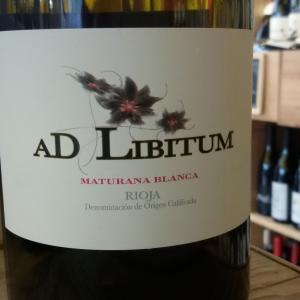 Ad Libitum Maturana Blanca