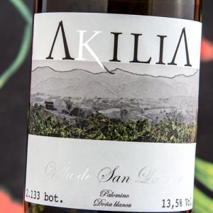 Akilia Villa de San Lorenzo Blanco