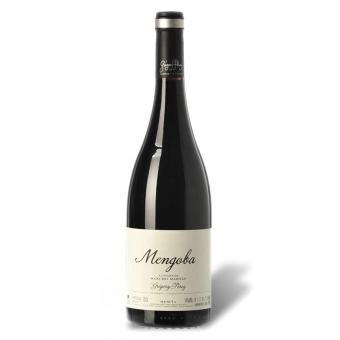 Mengoba La Vigne de Sancho Martin