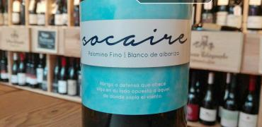 Socaire