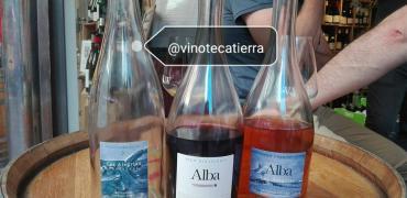 Alba Viticultores