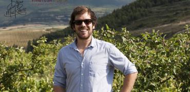 Bryan MacRobert, entre La Rioja y Sudáfrica