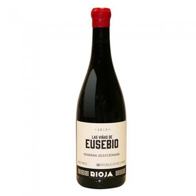 Las Viñas de Eusebio