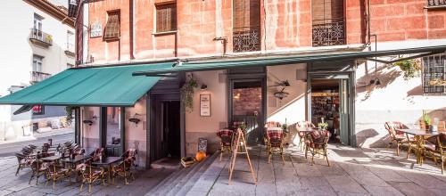 Café del Nuncio