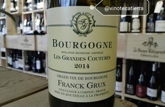 Franck Grux